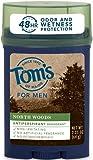 Tom's of Maine North Woods Men's 48-Hour Natural Anti-perspirant Deodorant, 2.25 oz