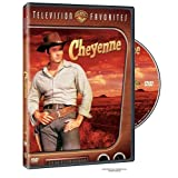 Cheyenne (Television Favorites) by Warner Home Video