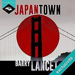Japantown (Une enquête de Jim Brodie 1)