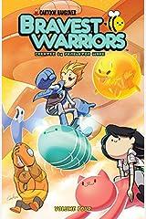 Bravest Warriors Vol. 4 Kindle Edition