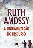 capa de A Argumentação no Discurso