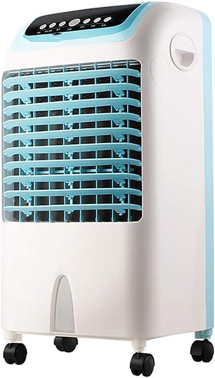 XLKP888 Aire Acondicionado Evaporativo, Aire Acondicionado Ventilador de enfriamiento silenciador Ventilador: Amazon.es: Hogar