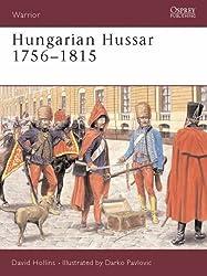 Hungarian Hussar 1756-1815 (Warrior)