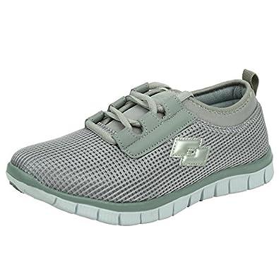 Lotto Women s Tulsa Running Shoes  Amazon.in  Shoes   Handbags 50de05185