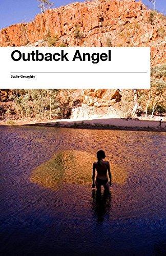 Outback Angel Sadie Geraghty