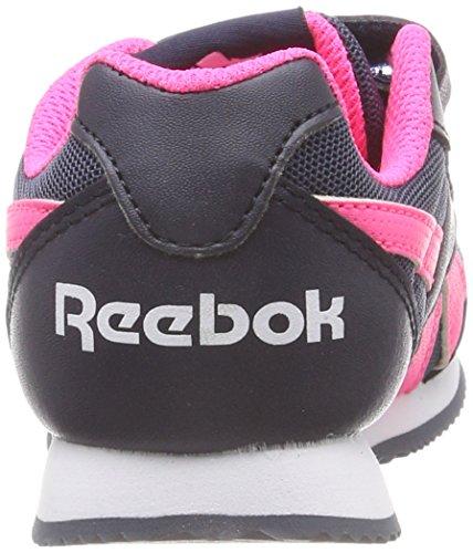 Bambina Cljog Reebok Da Royal collegiate Scarpe 2 Running Navyacid Multicolore 2v Oqq6ZBw
