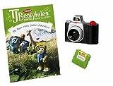 : Hasbro Playskool T.J. Bearytales - My Bear-riffic Safari Adventure