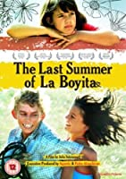 The Last Summer Of LA Boyita - Subtitled