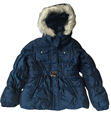 London Fog Girls Belted Puffer product image