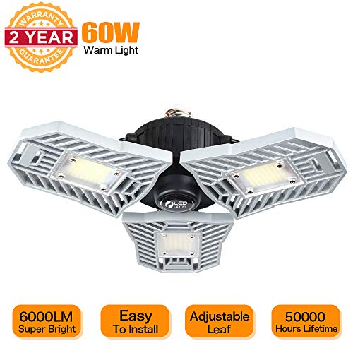 Bright Led Light Fixtures in US - 3
