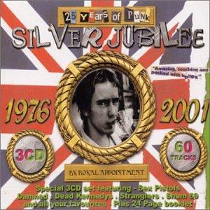 Descargar Libros Gratis Español 25 Years Of Punk - Silver Jubilee PDF PDF Online