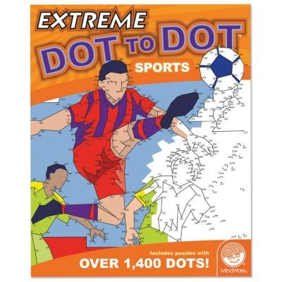 MindWare Extreme Dot to Dot (Sports)