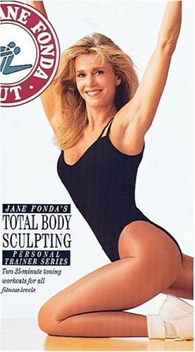 l Trainer Series: Total Body Sculpting [VHS] ()
