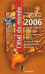 L'Etat du monde : Annuaire économique géopolitique mondial