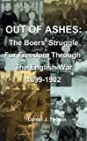Out of Ashes, Daniel J. Theron, 1587211521