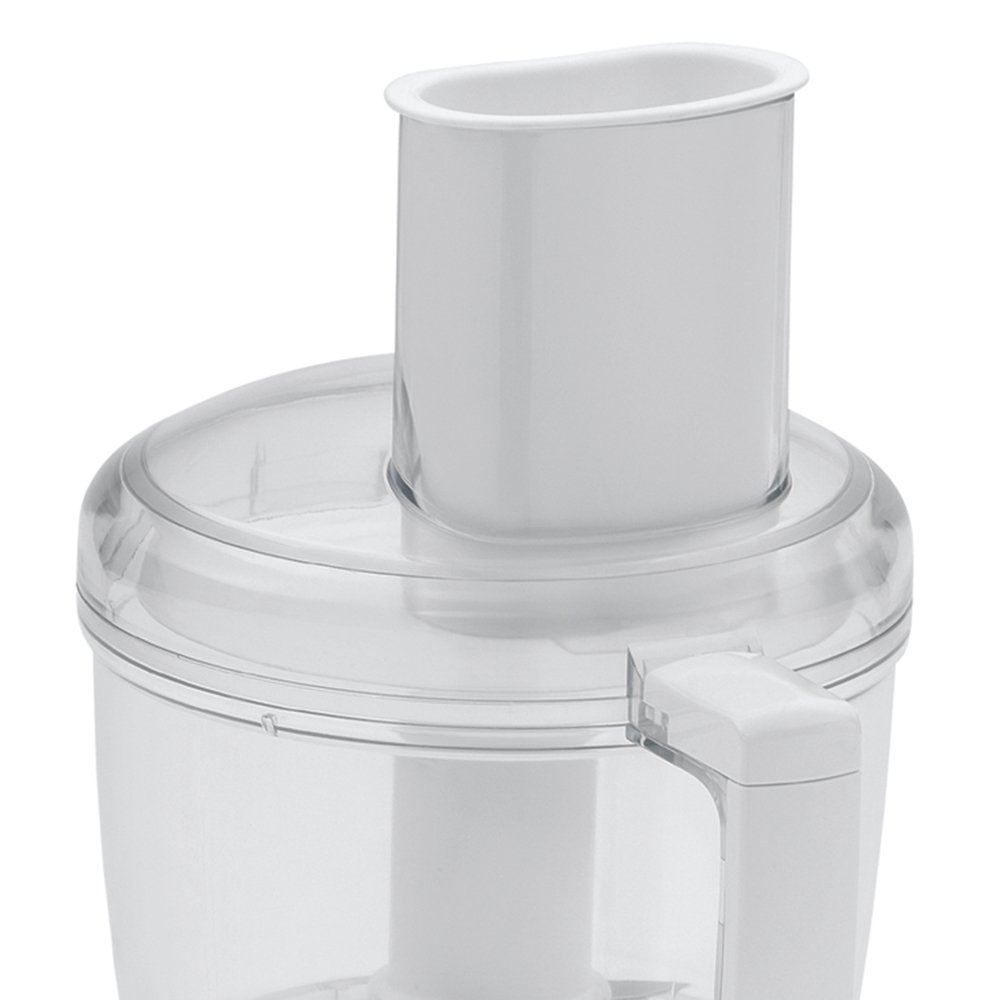 Amazon.com: KitchenAid KFP7I5 7-Cup Food Processor, White: Full ...