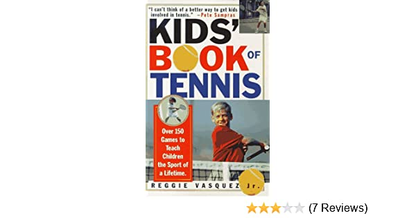 Bring Your Racquet: Tennis Basics for Kids book pdf