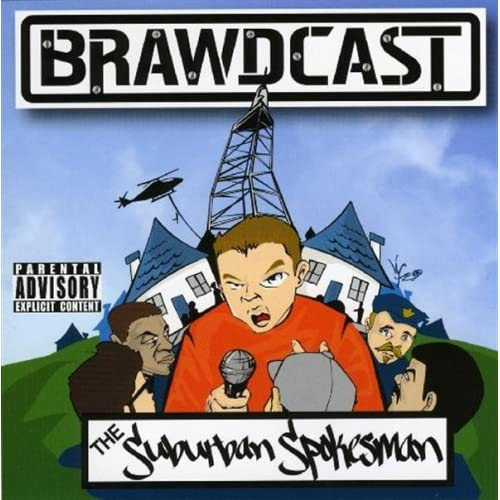 Brawdcast _ Back Again (produced by STIR CRAZY ...