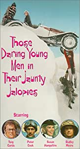 Those Daring Young Men in Their Jaunty Jalopies [Import]