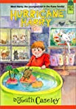 Hurricane Harry, Judith Caseley, 0688125492