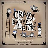 Crazy by the Letters, Chou, Joey, 0978867009