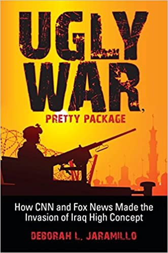 How CNN and Fox News Made the Invasion of Iraq High Concept