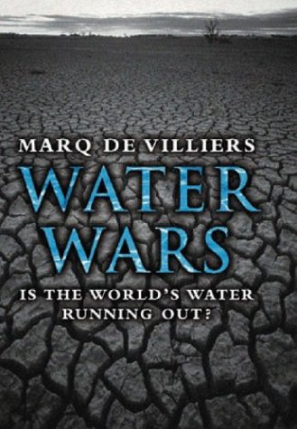 Read Online Water Wars : Is the World's Water Running Out? pdf epub