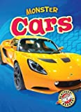 Monster Cars, Nick Gordon, 1600149359