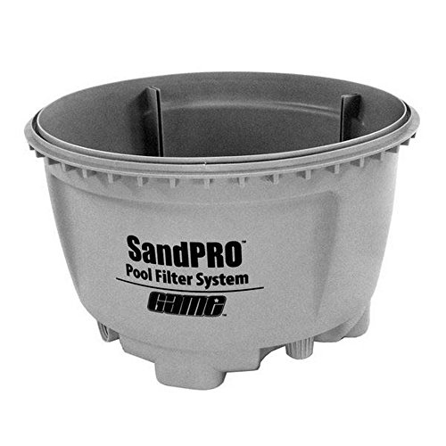GAME 4T2010 SandPRO 50 Small Filter Tank