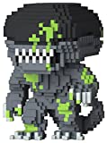 Funko POP! Horror: 8-Bit Alien (Blood Splattered Version) Vinyl Figure
