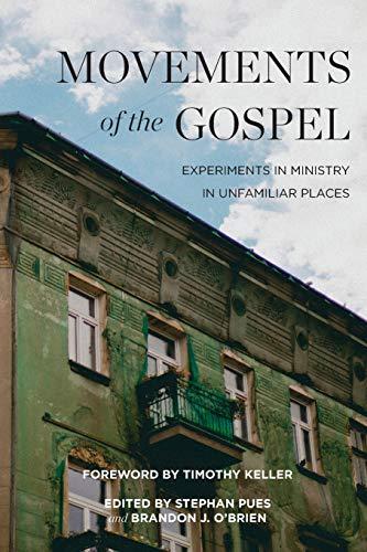 Movements of the Gospel (Church Pue)