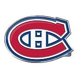 NHL Color Auto Emblem