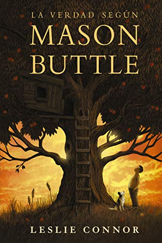 Amazon.com: La verdad según Mason Buttle (Literatura Juvenil ...
