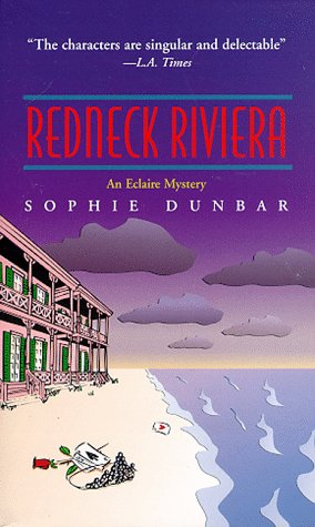 book cover of Redneck Riviera