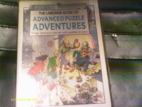Codename Quicksilver Advanced Level Usborne Puzzle Adventures Series