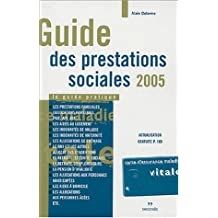 Guide des prestations sociales 2005