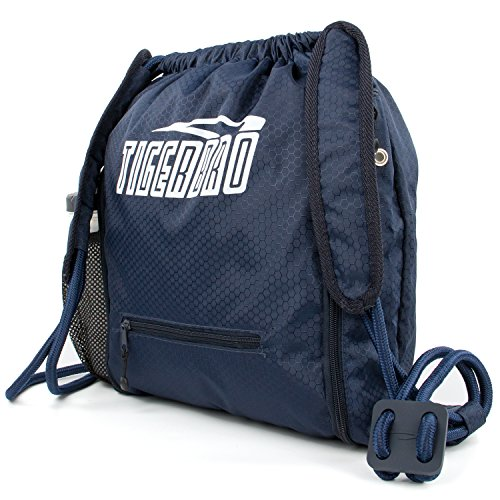 30f6d0a90 Tigerbro Soccer Backpack for Youth Kids Girls Boys Women Men Sports Bag for Basketball  Football with