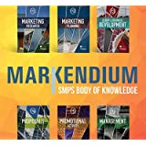 MARKENDIUM: The Essentials (Volume 1-6)