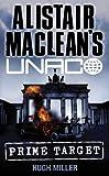 Alistair MacLean's Unaco, Hugh Miller, 0006499341