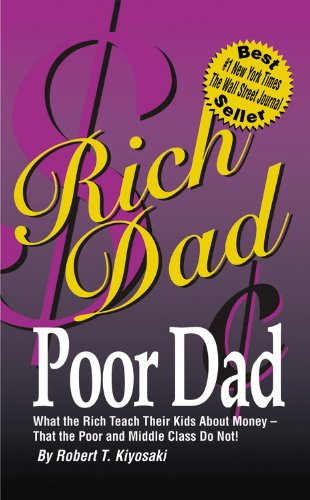 What the Rich Teach Their Kids about Money That the Poor and the Middle Class Do Not!