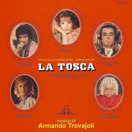 La Tosca (Original motion picture soundtrack, un film di Luigi - Of Picture Luigi