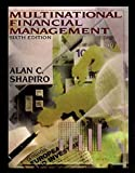 img - for Multinational Financial Management book / textbook / text book