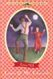 Laura and Mr. Edwards, Laura Ingalls Wilder, Heather Henson, 0060279494
