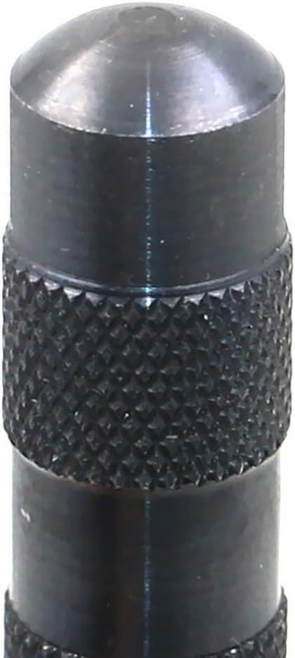 Sharplace Poin/çon Central Automatique Ressort de Marquage Charg/é Outil Trou Pointeau 2pcs