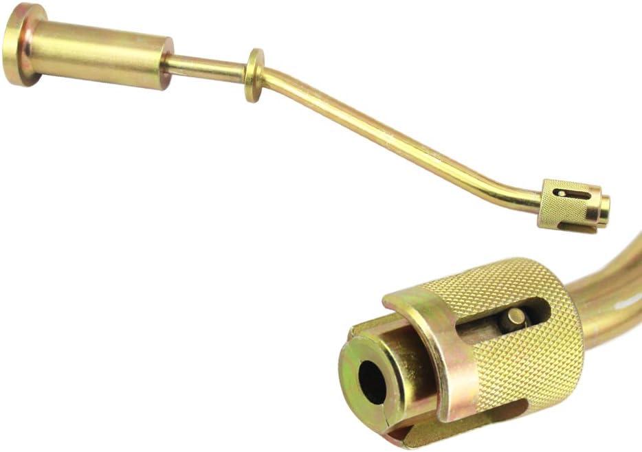 Engine Fuel Injector Removal Tool Puller for Land Rover Range Jaguar 5.0L V8