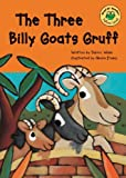 The Three Billy Goats Gruff, Barrie Wade, 1404800700