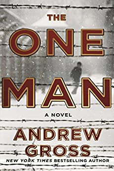 One Man Riveting Bestselling Thriller ebook