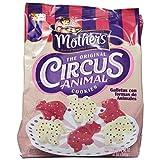Keebler Mothers Circus Animal Cookies, 12.0 oz by Keebler