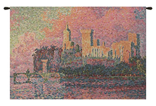 Chateau Des Papes,European Tapestry, Small: 28.00