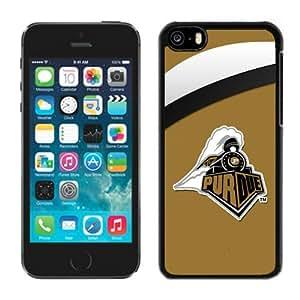 Diy Iphone 5c Case Ncaa Big Ten Conference Purdue Boilermakers 15